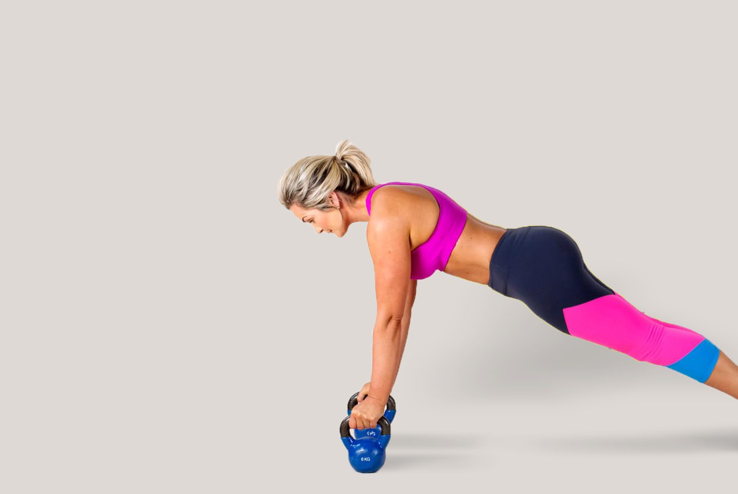 Image link to The 28 Day Bootcamp with Tara Grimes Fitness