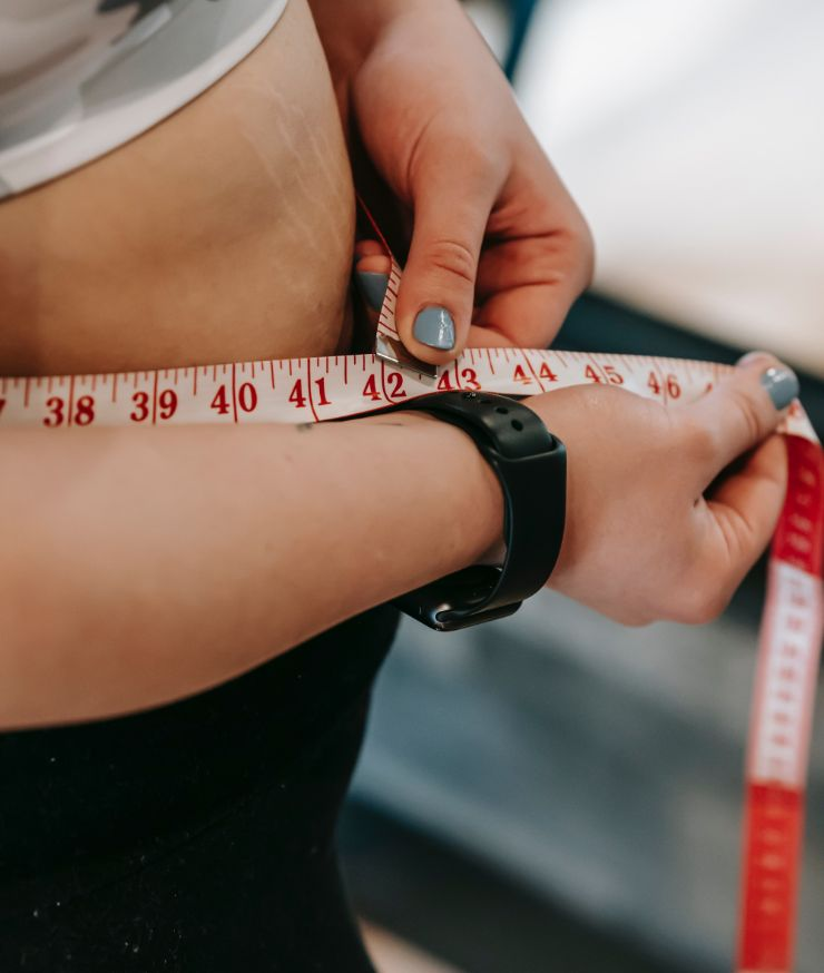 Measuring Weight Loss with Tara Grimes